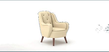 Fotelis TITANYUM