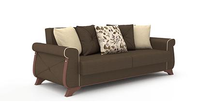 Sofa BARBAROS